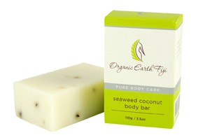 Seaweed Body Bar