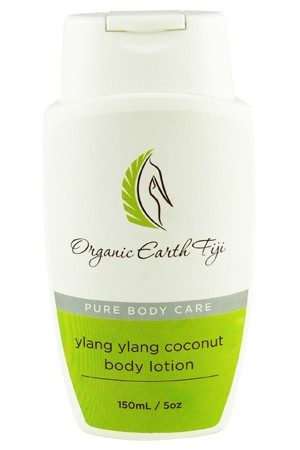 Ylang Ylang Body Lotion